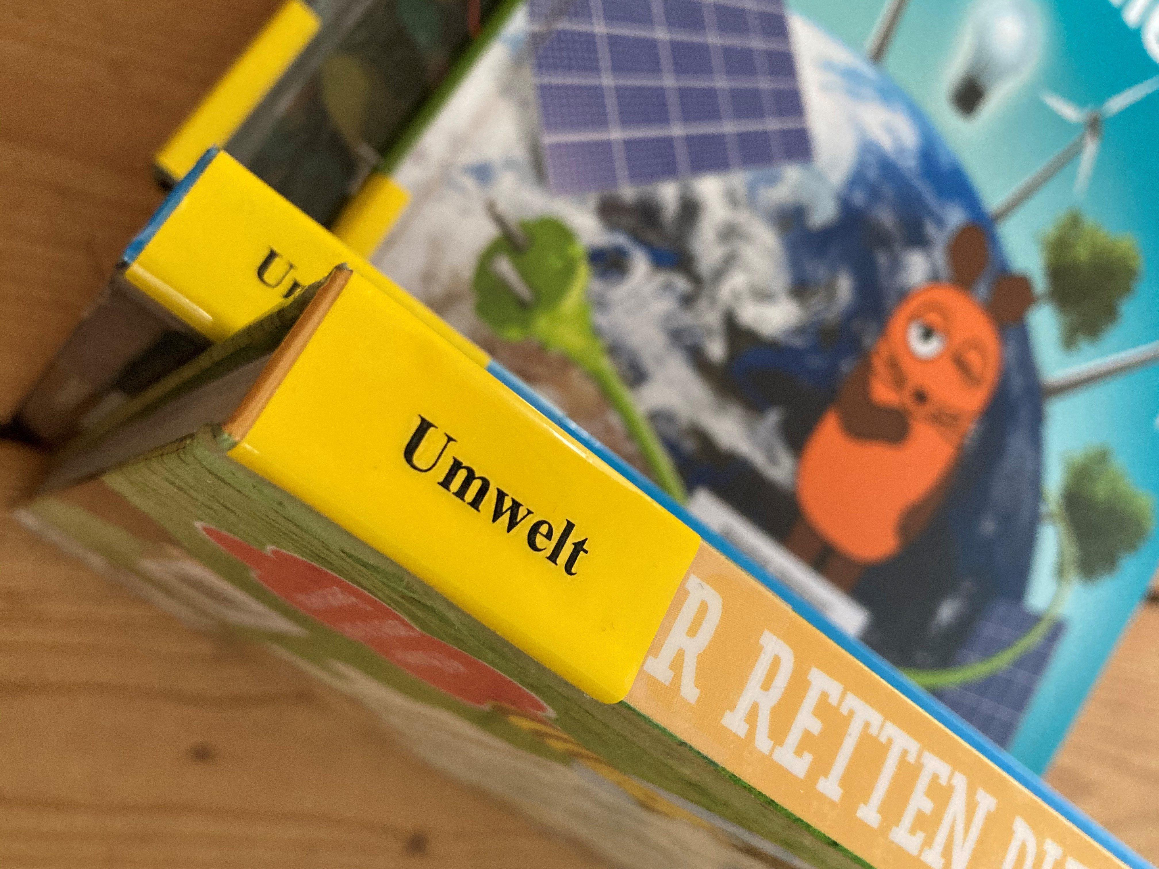 bücherkiste umwelt stadtbibliothek meerbusch